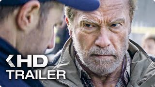 VENDETTA: Alles was ihm blieb war Rache Trailer German Deutsch (2017)
