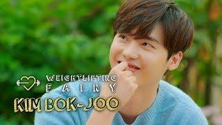 What is Lee Jong Suk Doing Here?! [Weightlifting Fairy KimBokjoo Ep 2]