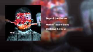 Day of the Bones