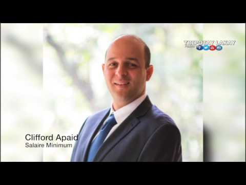 Clifford Apaid: Depi Salè a monte a 800 Goud, pap gen Faktori ankò Ayiti