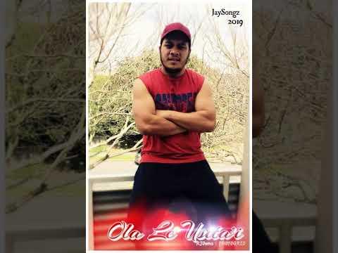 New Samoan Song 2019 - Ola le Usita'i By JaySongz