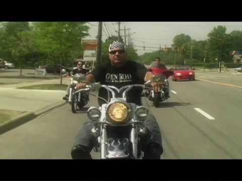 Open Road Music Video