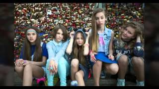 Клип Open Kids ,,Не танцуй'' НАОБОРОТ