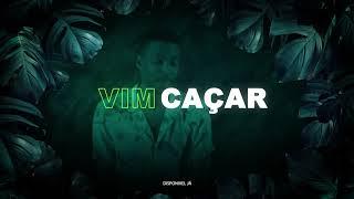 Calema - Presa Disponível no Spotify