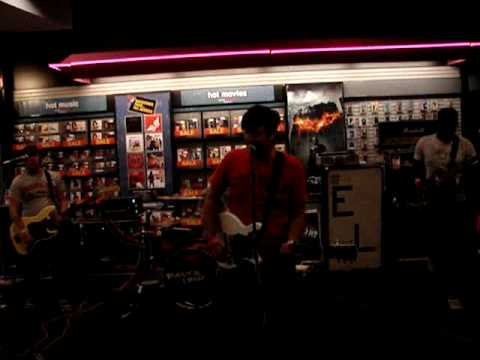 Easton Legacy FYE In-Store Performance part 1 or 2