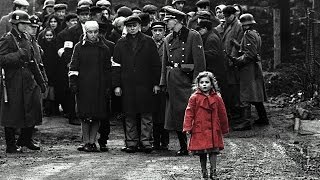 This scene is part of an hrn series that celebrates victories for the cause universal rights. schindler's list true story oskar schindler, a ge...