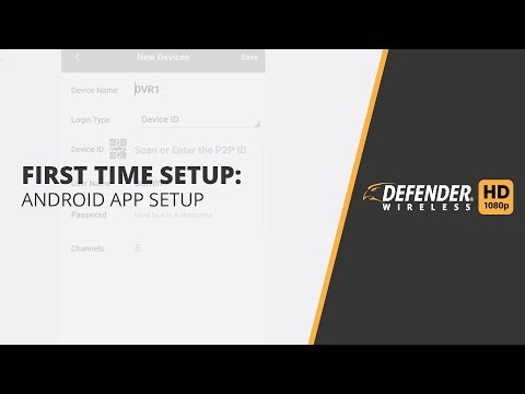How to Enable Audio from the DVR Interface from YouTube · Duration:  3 minutes 5 seconds