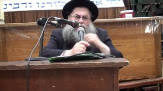 How The Rebbe Looked At A Non Observant Jew