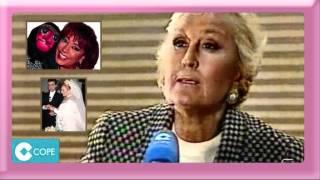 Encarna Sánchez contra Mari Carmen y sus muñecos