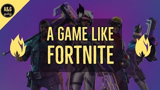 A GAMES LIKE FORTNITE UNDER 1.0GB😱😱🔥🔥 [ANY ANDROID MOBIAL]