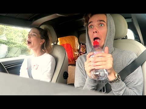 Thumbnail: ROAD TRIP SINGING WITH ZOE