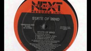 State Of Mind - Pure Essence