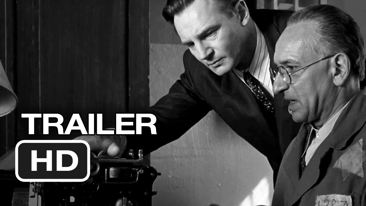 What was going on in the world when Schindler's List was released?