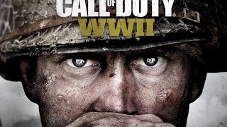 Call of Duty WWII Gaming live