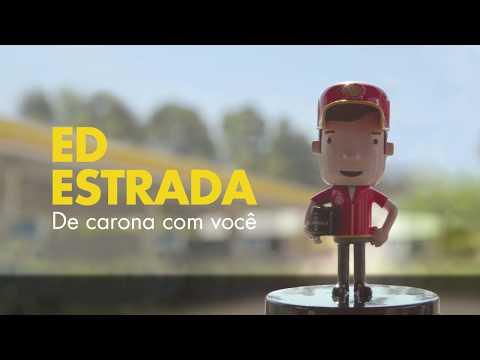 ED ESTRADA: DE CARONA COM VOCÊ