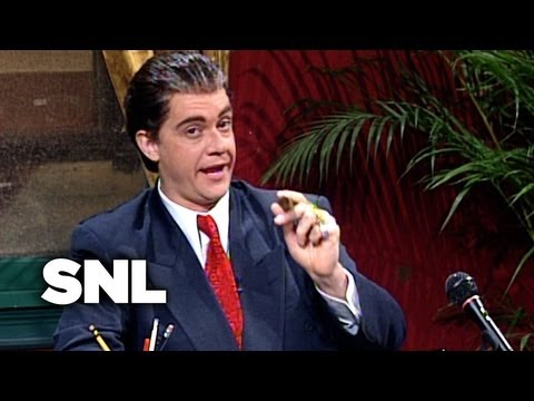 The Joe Pesci Show: Al Pacino - Saturday Night Live