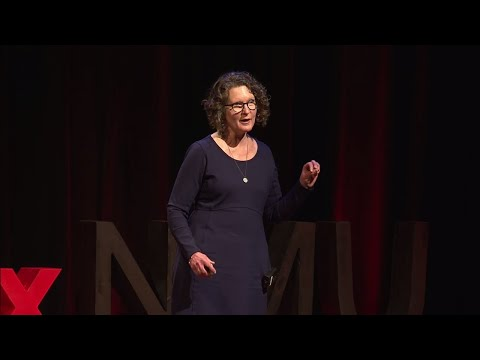 What Makes a Dialect a Dialect: The Roots of Upper Peninsula English | Kathryn Remlinger | TEDxNMU