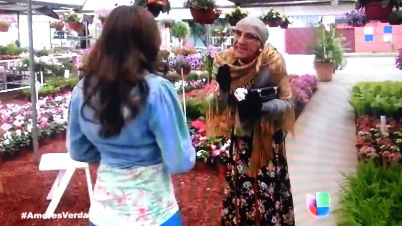 Liliana amores verdaderos accidentes de nelson y liliana youtube