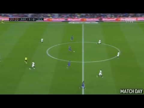 Download Lionel Messi Goal - Barcelona vs Sevilla 2-0 - La Liga 05.04.2017