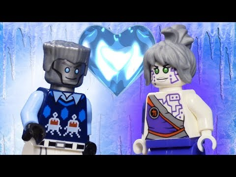 Zane's True Love - Lego Ninjago - Episode 5 en streaming