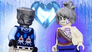 Zane's True Love - Lego Ninjago - Episode 5