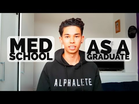 How I Got into Medical School (UK) Without the Best Grades | Medicine as a Postgraduate