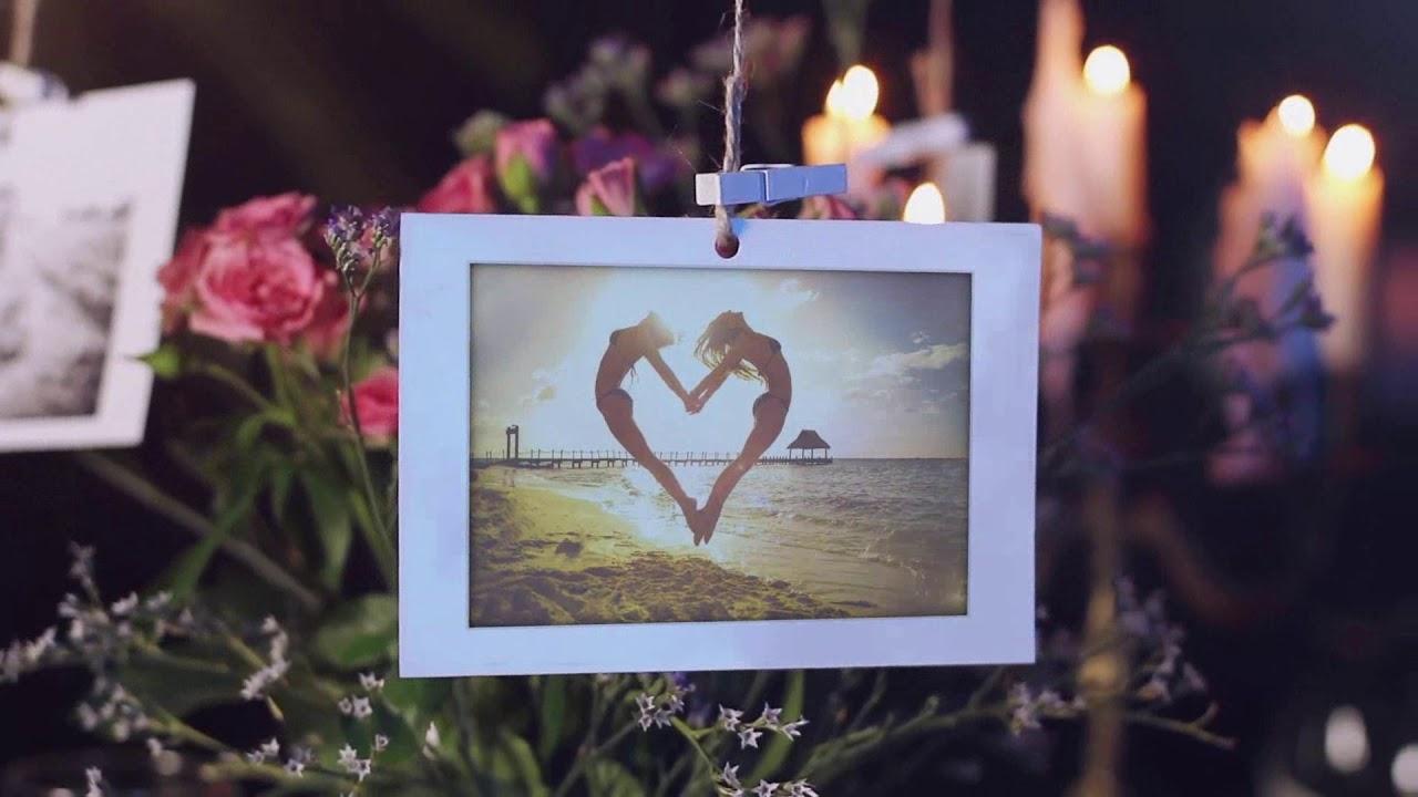 Romantic Evening Photo Gallery