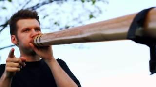 Zalem Delarbre - Solo Didgeridoo Album Crowdfunding