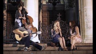 Neli Andreeva ft. Joss Stone - Bulgaria
