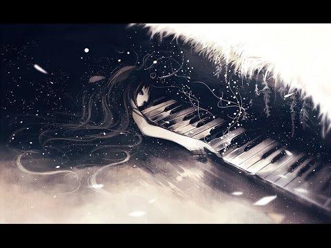 Sad Piano Emotional Backing Track (Dm) | 59 bpm - YouTube