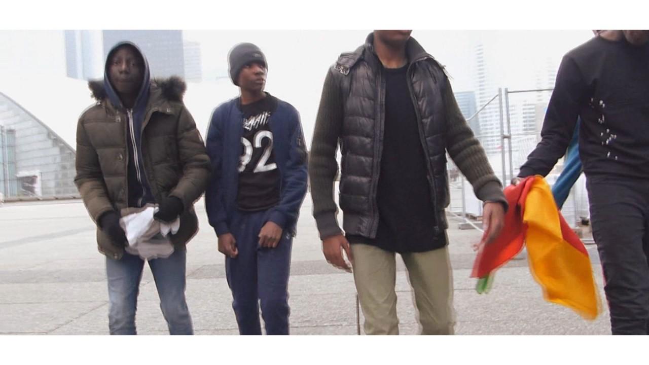 Tdr Squaad X Vg Gang Nlt Shot By Viinzcook Youtube Jacket