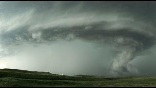 101自然教室:認識龍捲風