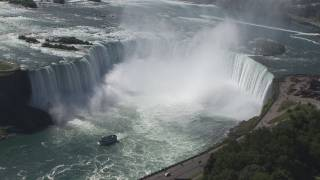 Niagara Falls - Canada, USA HD Travel Channel
