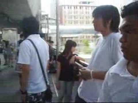 Бангкок Хилтон - смотреть онлайн бесплатно в хорошем качестве