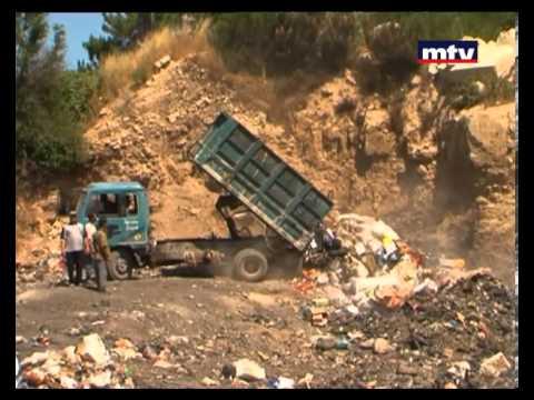 Tahkik - Waste Dumps 20/10/2013 تحقيق - النفايات