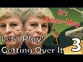 Getting Over It with Bennett Foddy Ep3 - Epic Story Time Ft. Theresa May... again...