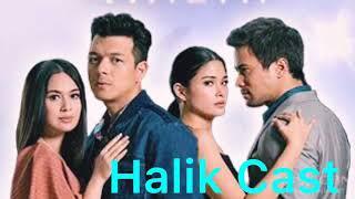 Ang PINAKA Halik Cast  PHILIPPINE TV SHOW