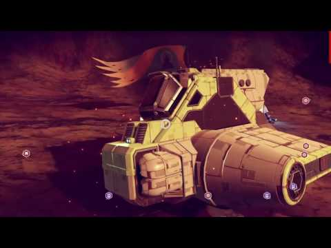 Cerebella's No Man's Sky - FARMING Crash Ships! Upgrading ship's slots to 48! + MAKING MONEY