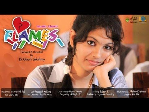 Flames Music Masti Thoomanju Pozhiyunna - Malayalam Album Song (Directed by Dr.Gouri Lekshmy)