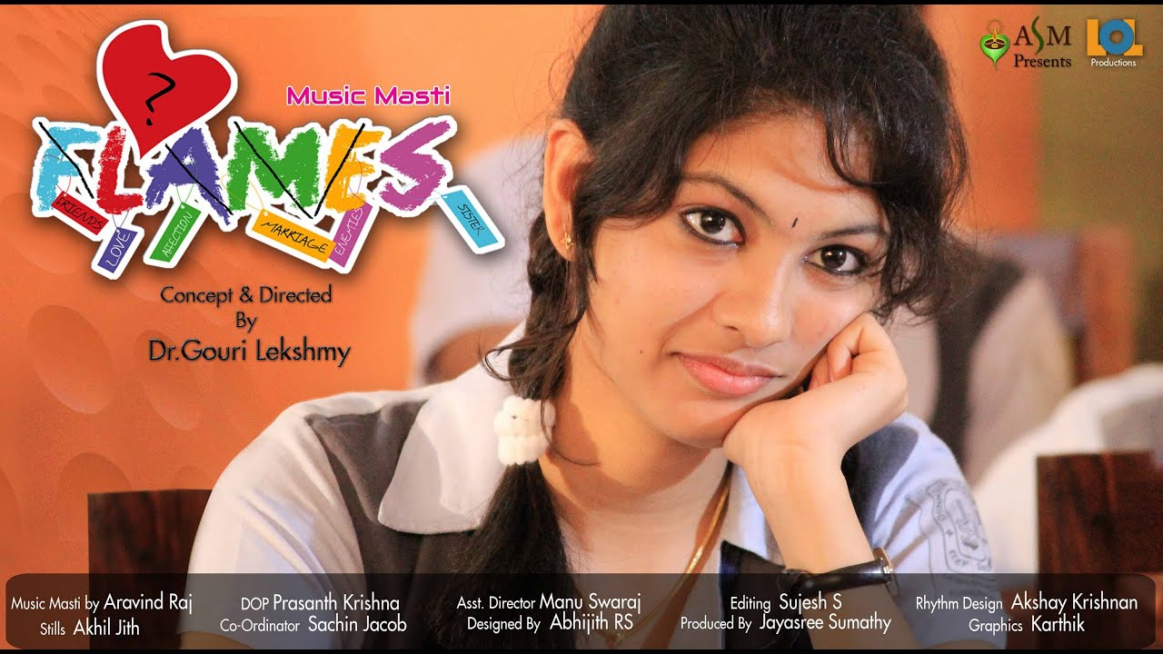 ... Official Full HD Song 2013 (Directed by Dr.Gouri Lekshmy) - YouTube