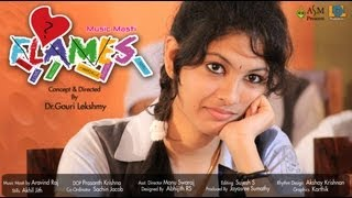 Flames Music Masti Thoomanju Pozhiyunna Malayalam Album Song Directed by Dr.Gouri Lekshmy.mp3