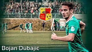Bojan Dubajic | Goals & Skills