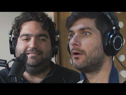 The Cooties - My Calling (Live In Studio)