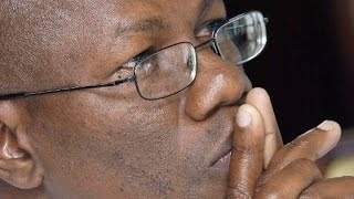THE GLEANER MINUTE: Pastor calls claims vile ... Child dies at hospital ... Quake felt in Jamaica
