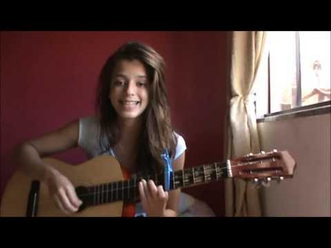 Te esperando  - Luan Santana (Resposta) Malu Alves