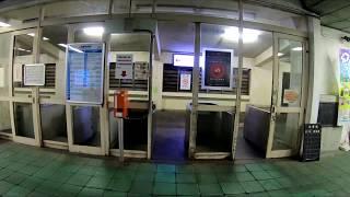 上越線土合駅の改札から下りホームまでの動画がヤバい理由