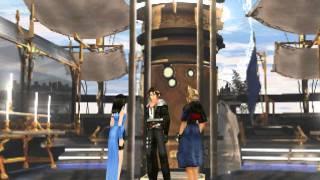 Hướng dẫn Final Fantasy 8 Việt ngữ (Dick 2 phần 3 Buổi hòa nhạc của Selphie)