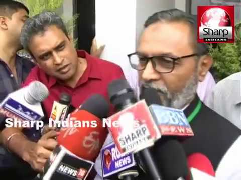 3 days All India Muslim personal law board meeting in Hyderabad 11-02-2018 Part 1