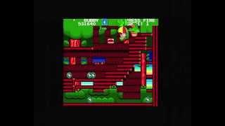 Parasol Stars (Atari ST)