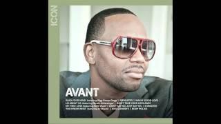 avant – the letter 2